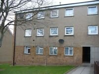 FORTH CRESCENT, REFURBISHED 2 BEDROOM -WHITE GOODS ONLY