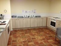 ALL BILLS INCLUDED 1 bedroom Student accommodation,on-suit excellent bus route to Uni in City centre