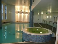 Gym,Jacuzzi,Pool,Sauna,Steam Room and loads more