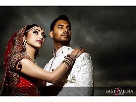 ASIAN WEDDING CINEMATOGRAPHY - PHOTOGRAPHY