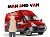 CHEAP!! CHEAP!! CHEAP!! MAN AND VAN DELIVERY SERVICE MANCHESTER, LANCASHIRE, TRAFFORD, 07507214119