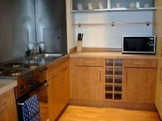 STUNNING 1 BED FLAT IN HEART OF THE CITY. CALL NOW!!! EC1 Picture 4