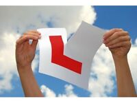 1ST 6 HOURS £15 PER HR THEN £20 PER HR DRIVING LESSONS FROM QUALIFIED INSTRUCTOR IN NORTH LONDON