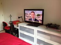 Own bathroom,King size/twin beds,New building, All Bills inc,close Turham Green st,zone 2