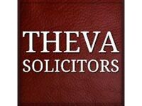 Theva Solicitors Immigration Lawyers in London Appeals Settlement Tier 1 2 4 Same Day Visa Asylum