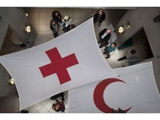 Help SAVE lives: Join the British Red Cross family TODAY £9-14 P/H  Picture 2