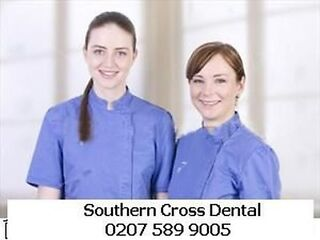 Part time Dental Nurse  Pinner Picture 1
