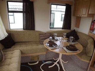 Caravan Holiday in Mullion, Cornwall Available from £140! Pay a Deposit as low as £30!  Picture 2
