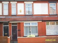 3 bed house fallowfield