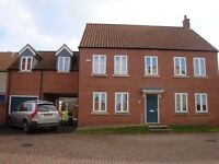 Executive Detached 5 bedroom house in Ely