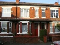 4 or 5 Bed house in popular area,WHITBY RD,close to public transport, Sainsbury's access to Uni,