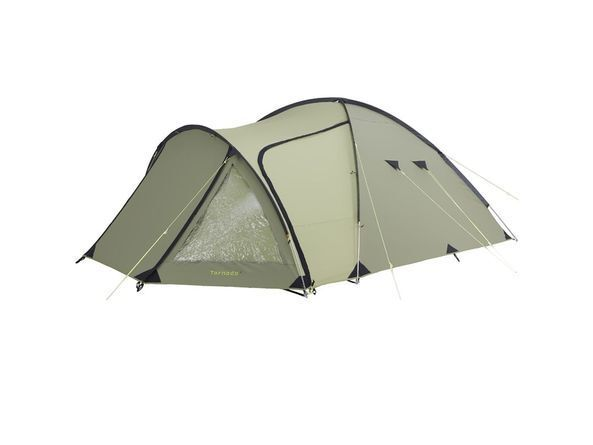 Gelert Tornado 4 TS – 4 Person Family Camping Tent