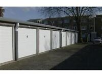 Garage to rent - was £95 now £80 pcm- seconds from West Jesmond metro - Available now!!!