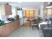 Walthamstow E17. **AVAIL NOW** Large & Modern Newly Refurbished 6 Dble Bed Furnished House + Garden