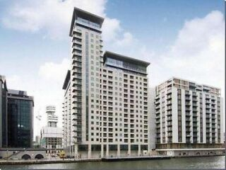 2 bed Apartment in Canary Wharf ...12 Discovery Dock , South Quay Square, London, E14 9LT Canary Wharf, Docklands Picture 5
