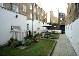 Euston; Modern self contained studio in conversion. Most bills included. Euston Picture 1