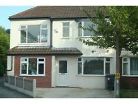 Room(s) available NOW in 6 bed furnished student house close to York Uni in quiet cul de sac.