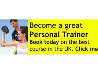 Personal Trainer Diploma Starting soon - Call for a Discount!  Picture 3