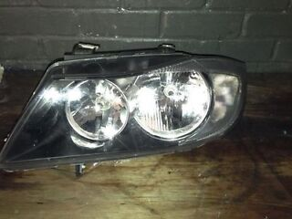 320i Parts on Bmw Valeo 320i Headlights 6942723 07 In Enfield  London   Other Car