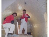 Italo-French Mosaic Tiles Installers