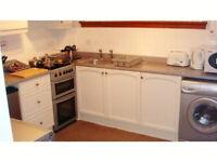 3 bed flat near aberdeen uni and bridge of don £650
