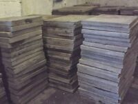 Reclaimed paving slabs for sale 3x2