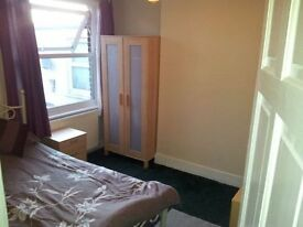 House Share in Croydon! All Bills Included! Medium Size room 1st floor