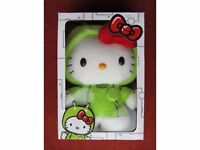 Limited Edition Hello Kitty soft doll in Android costume - new