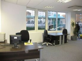 Secure & Affordable office desk Space available at Chelsea Harbour Imperial Wharf London
