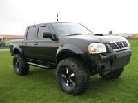 Wanted Nissan Navara top prices paid on or off road mot failures collection no problem just a call