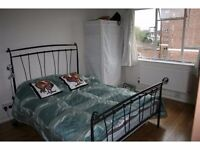 Beautiful, modern 1 bed flat on the doorstep of Brixton Station. Move in (3/3/17)