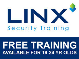 FREE SIA Security Training Course + SIA Licence • Door Supervisor/CCTV in Preston, Lancashire