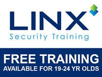FREE SIA Security Training Course + SIA Licence • Door Supervisor (Guarding) in Preston, Lancashire