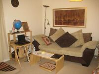 BEAUTIFUL, CENTRAL, FULLY FURNISHED 2 BEDROOM FLAT for rent