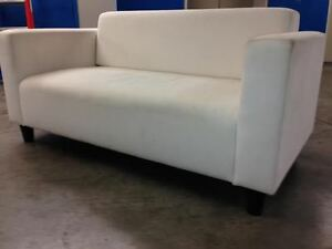 Small LOVE SEAT  -  can deliver