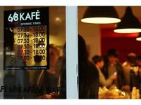 Cafe Cook and Baker for top Independent Coffee Shop Full or Part Time