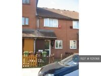 2 bedroom house in Fleming Way, Thamesmead, SE28 (2 bed) (#1121068)