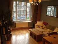 Lovely 4 double bedroom flat in Oval- Ideal for sharers/ Students