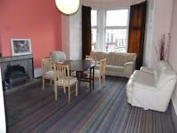Large furnished double bedroom to let in Duke Street
