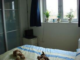 double room in zone 2, 6 minutes to london bridge