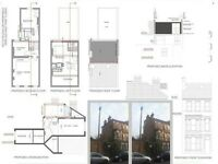 5**LOWER FEE**Architectural / Planning Application/3d animations / Architect / loft extension