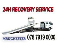 CHEAP RECOVERY TRANSPORTATION SERVICE FOR CARS & VANS 07879190000