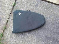 JRC scale pouch