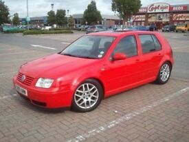 Vw Mk4 Golf GT TDI Spare Parts - Bulk Buy - £90 for everything