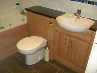 Double room within shared flat