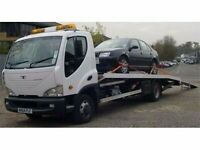 SCRAP MY CAR IN LONDON & ESSEX VEHICLE RECOVERY CASH MONEY TODAY