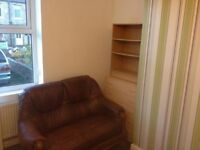 LARGE Double room Furnished £47pw Rent= £10pw for Bills