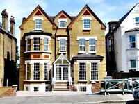 lARGE TWO BEDROOMS FLAT IN SYDENHAM