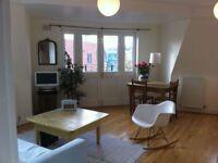 Spacious 1 bedroom flat, Clapham