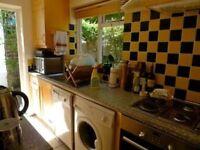 Huge 3 Double Bedroom Maisonette With Garden & 2 Bathrooms! - £1,900 Per Month!